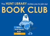 Hunt Library Book Club